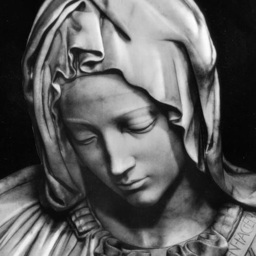 Pieta Face